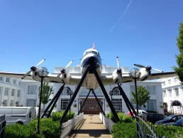Croydon Airport Case study