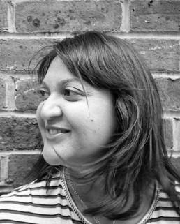 staff profile shanta