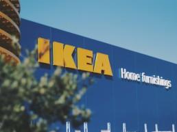 Ikea Bright Ideas Business Lab